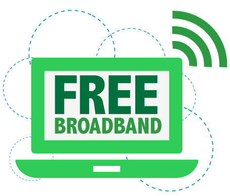 Free-Broadband
