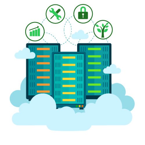 What is VPS Hosting and what are the benefits? - NewSprout