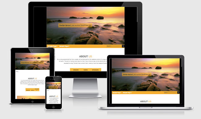 NewSprout-Web-Design-Template-1-Screenshot